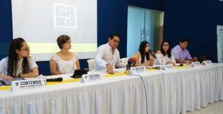 jornada derechos humanos organizadores
