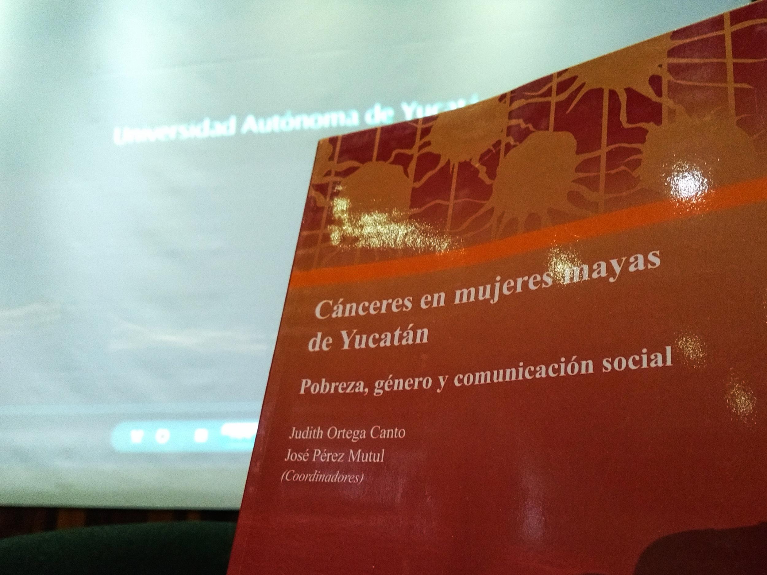 Yucatán, laboratorio de nuevas formas para combatir cáncer en mujeres