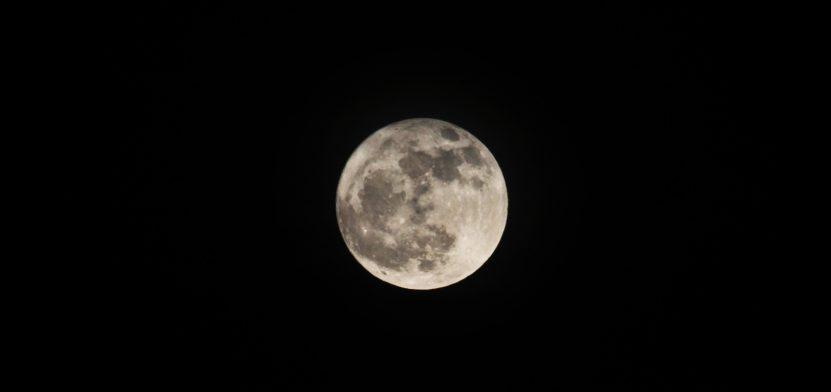 Luna llena de este 4 de noviembre probadita de la nica for Cambios de luna 2017