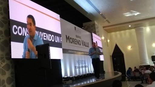 Sin Frente, México tendría más PRI o Morena.- Rafael Moreno