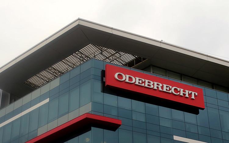 Congelan caso Odebrecht