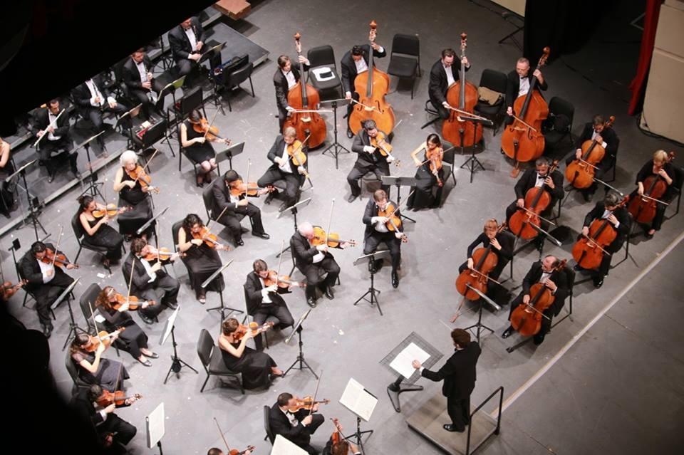 OSY, entre cinco mejores orquestas de México