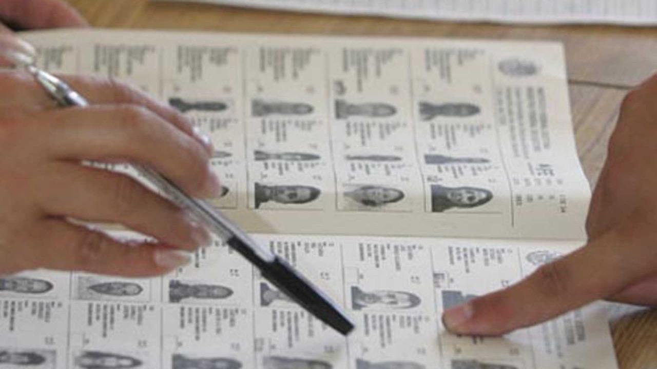 """Repetirán """"candados"""" en manejo de padrón electoral en 2018"""