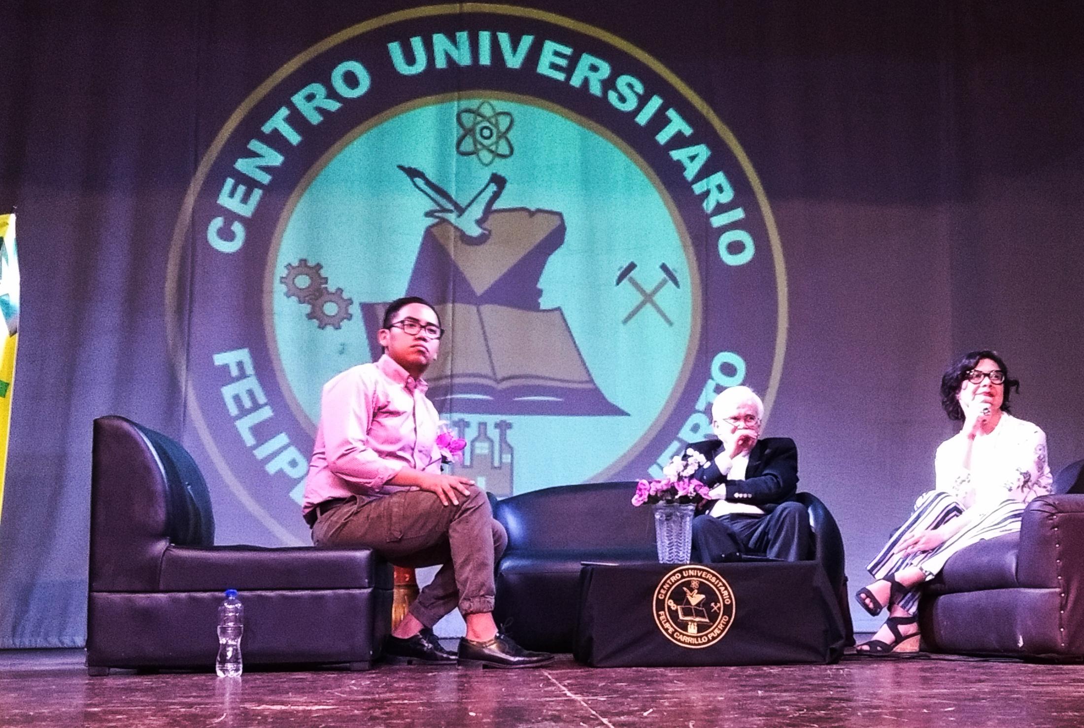 """Despojo de tierras y desigualdad, """"pecados"""" de Yucatán en DH"""