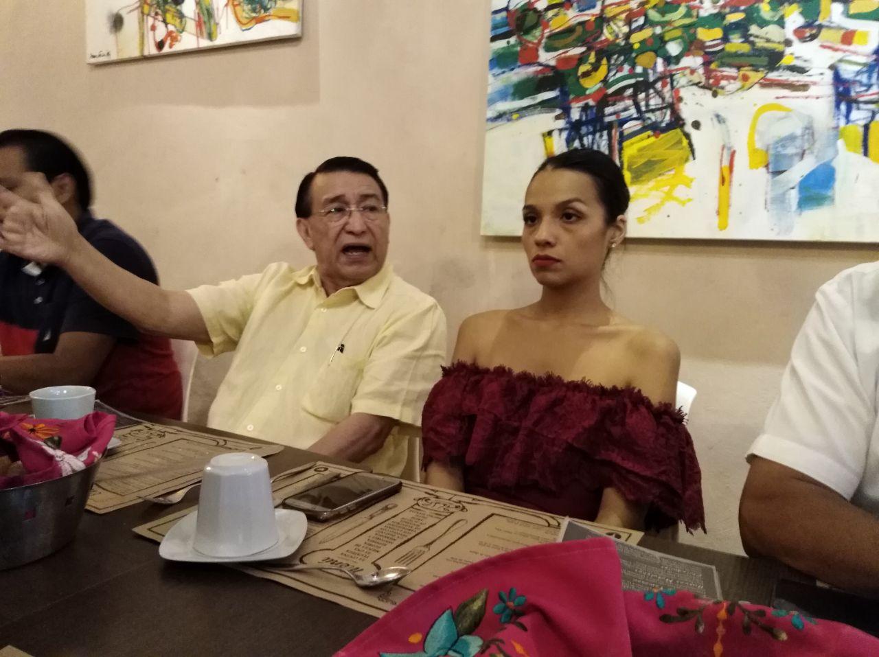 No hay 'preferido' para Frente Opositor en Yucatán