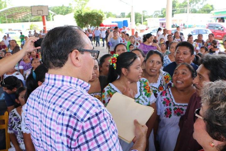 Hay que dar más oportunidades a las mujeres, afirma Ramírez Marín