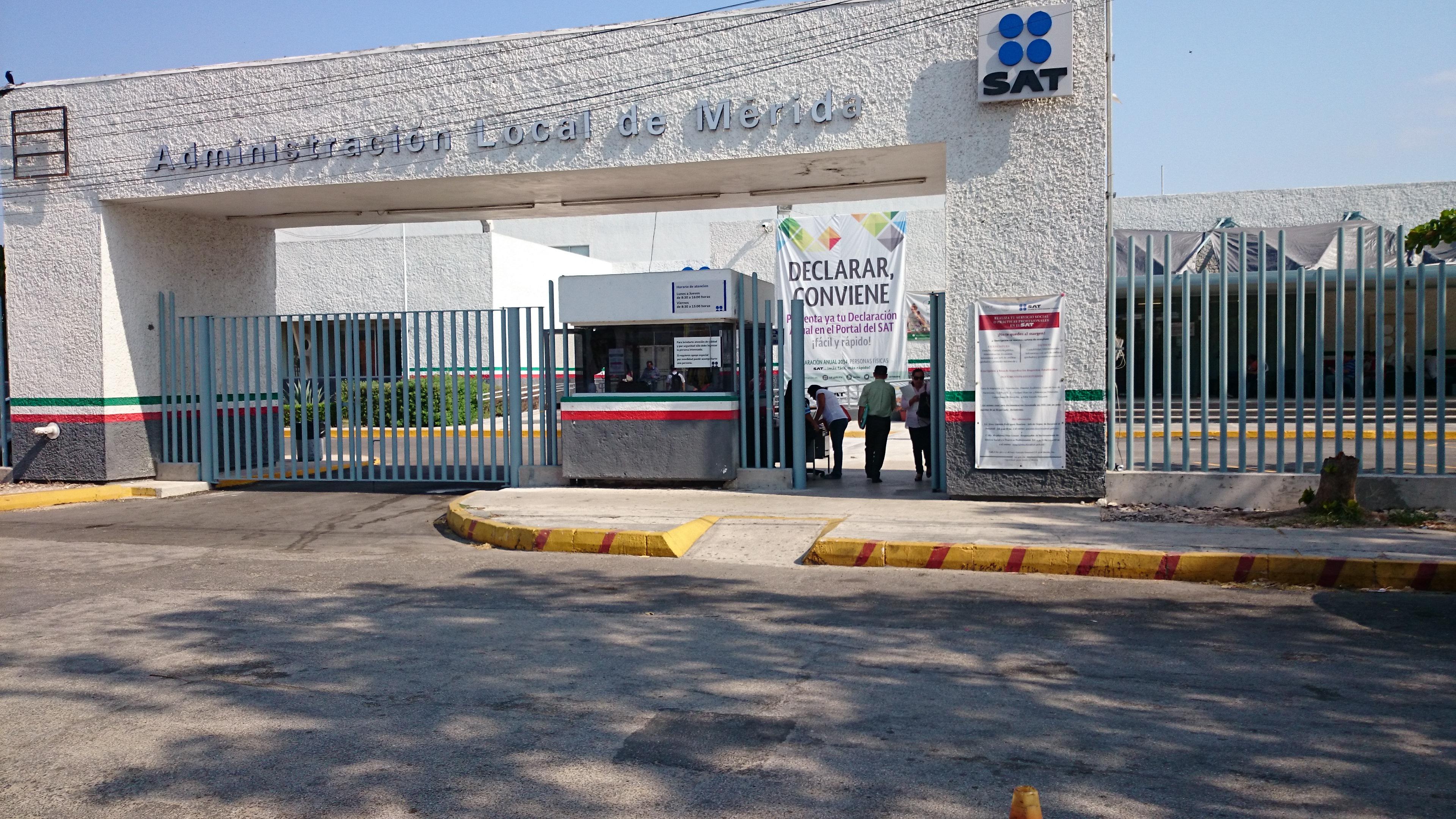 Demanda de nueva miscelánea fiscal es compartida por Canaco
