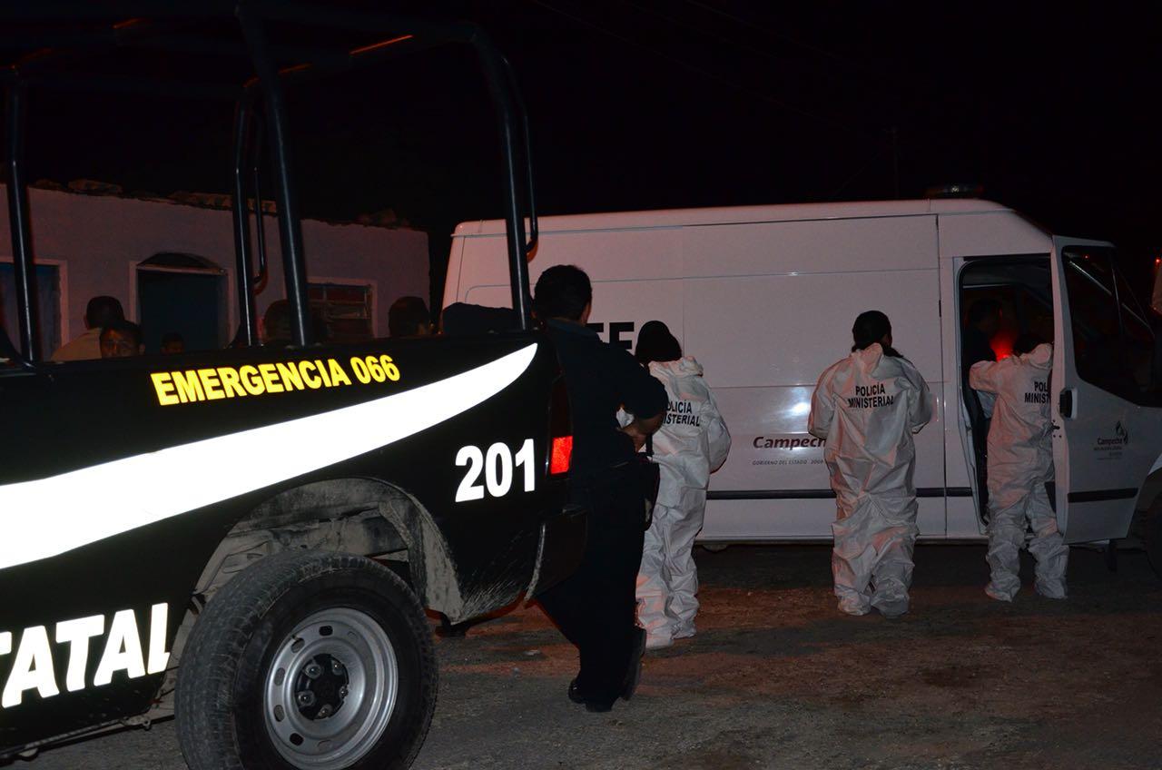 Acumula estado de Campeche 74 suicidios este año