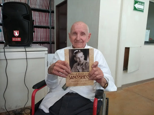 Con anécdotas y chucherías, presentan libro sobre colonia García Ginerés