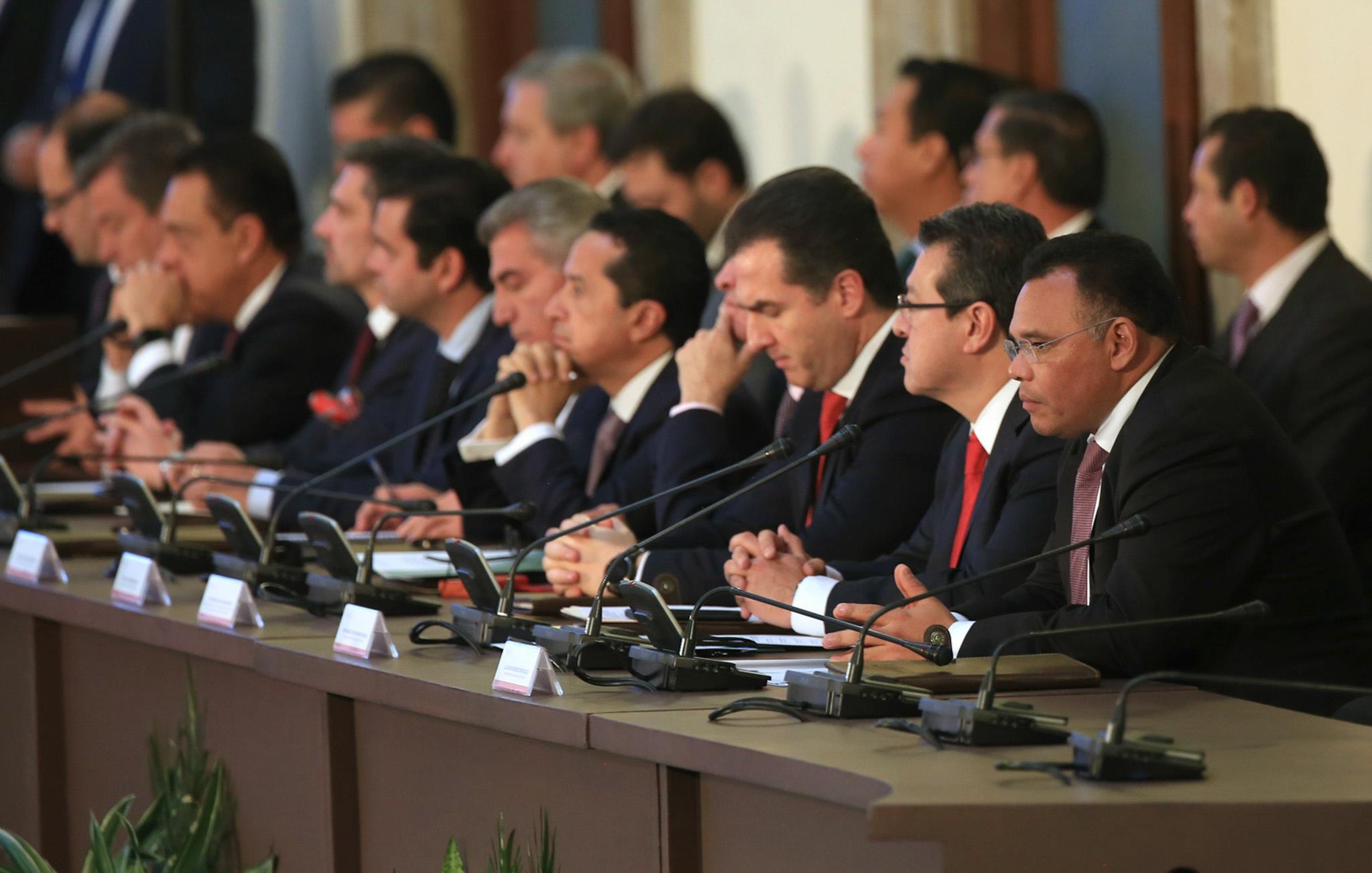Presente Yucatán en reuniones de seguridad y para protección de niñas, niños y adolescentes