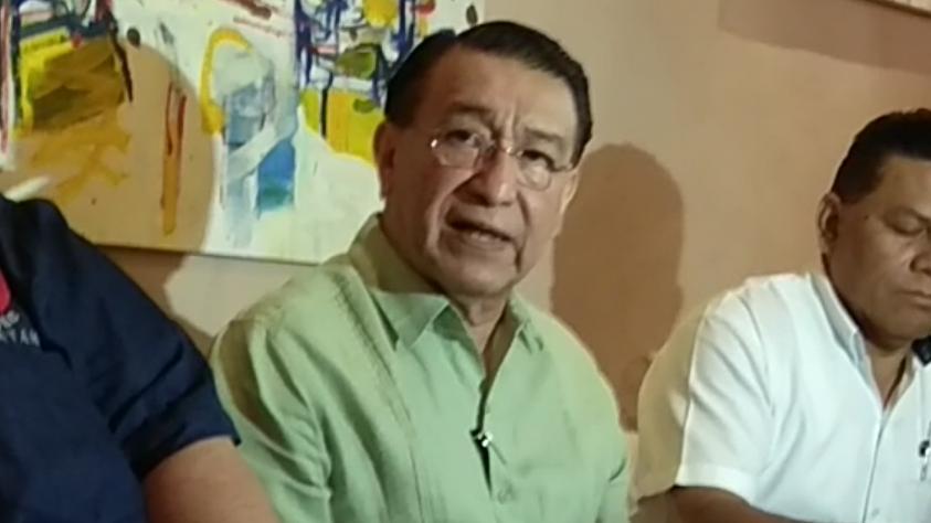PRD Yucatán: entre convocatoria al diálogo y la rebelión