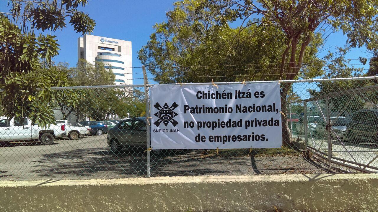 Oposición a concierto de Manzanero en Chichén llega hasta Suprema Corte
