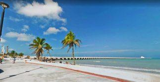 Progreso, Yucatán