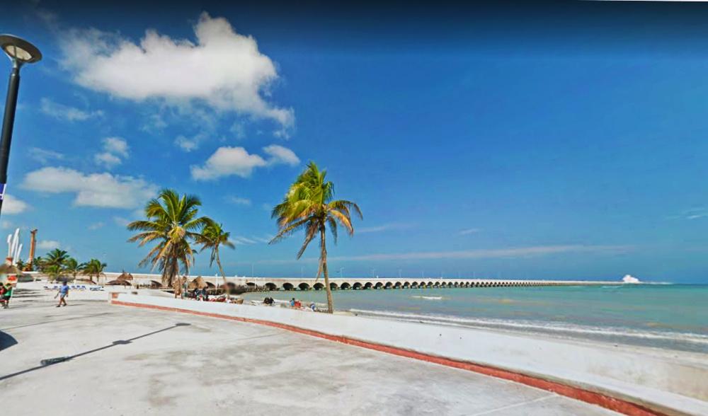 ¿De vacaciones a la playa? Estas son las más contaminadas de Yucatán