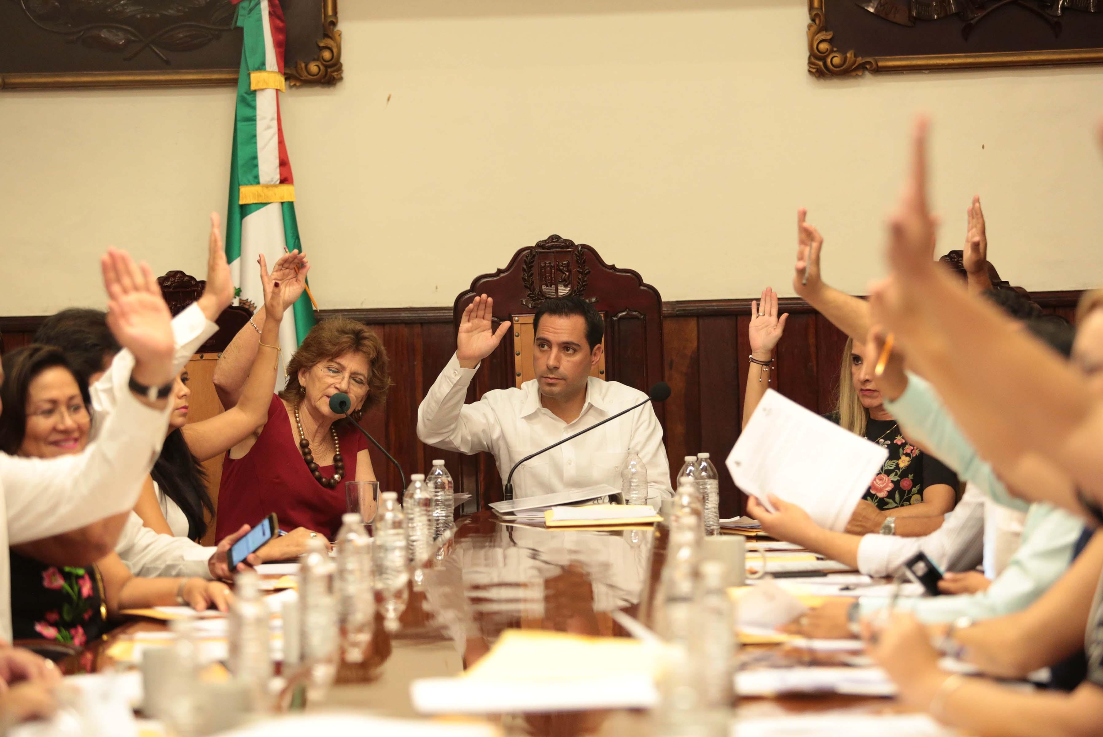 Aprueban en Cabildo el nuevo reglamento de construcción
