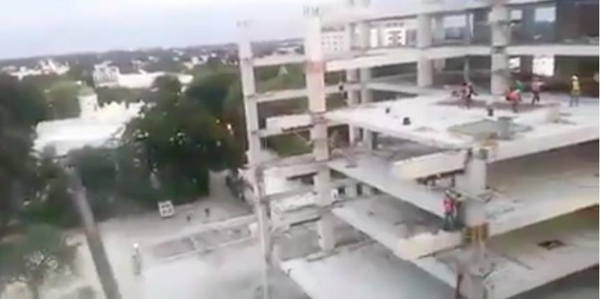 """Sin rastros de supuesta quinta víctima en """"Paseo 60"""""""