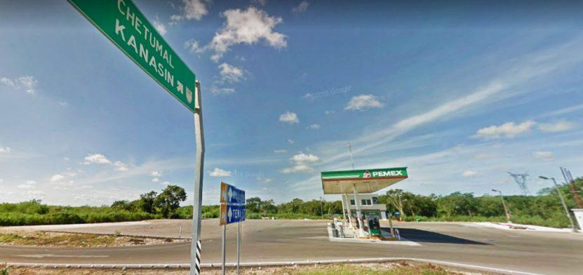gasolinera más barata en merida según cre