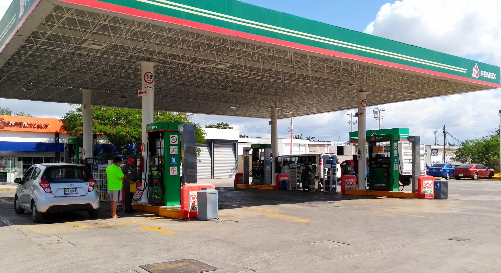 """Optimismo de IP: no prevé """"gasolinazo"""", sí baja en tarifas eléctricas"""