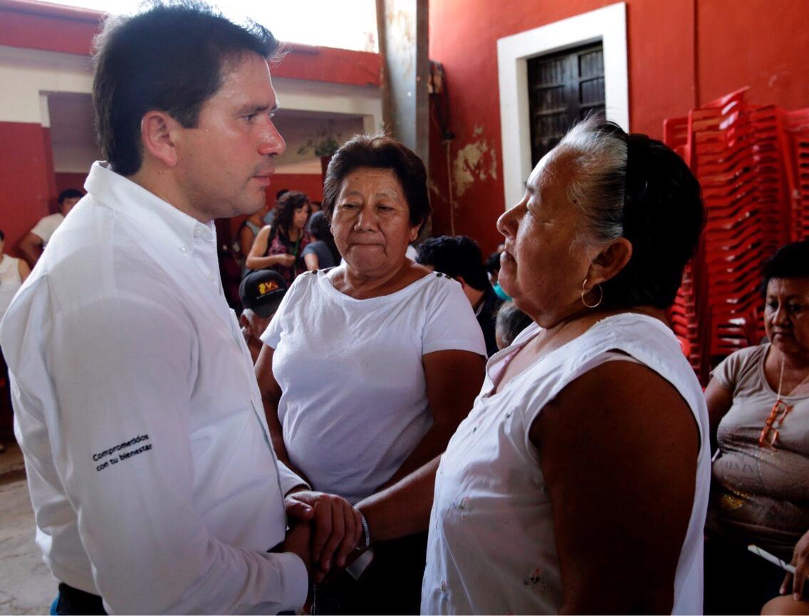 Yucatán aspira a tener certeza en su crecimiento