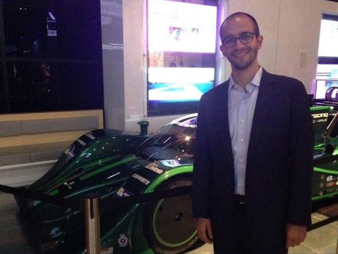 Mexicano crea tecnología que recicla energía de ondas de wifi
