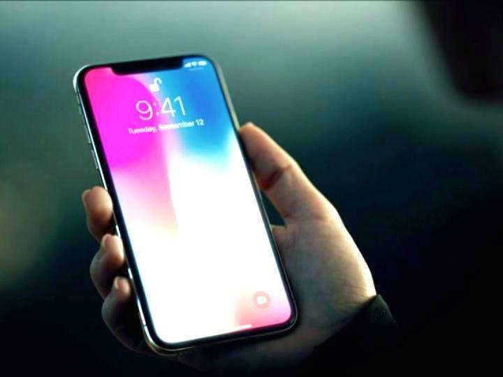 iPhone X podría bajar de precio en 2018 por su 'pobre desempeño'