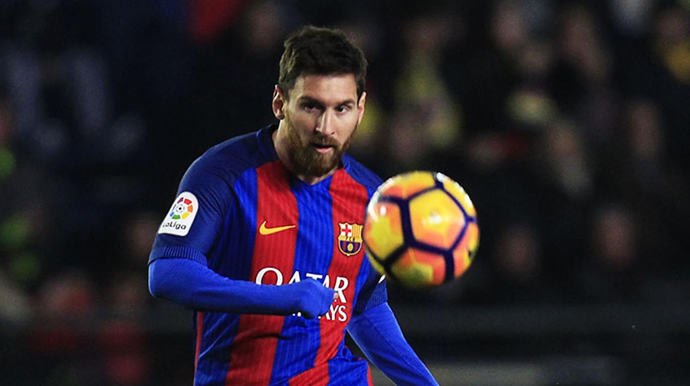 El nuevo supercontrato de Lionel Messi con el Barcelona