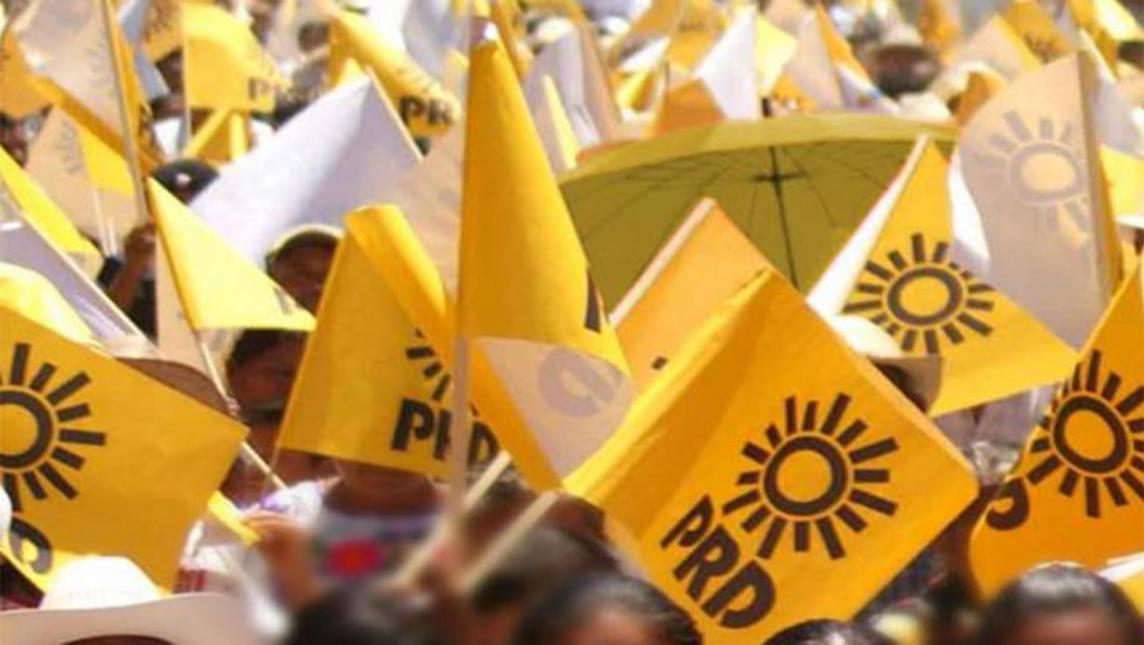 Fracciones del PRD en Yucatán prolongan disputas