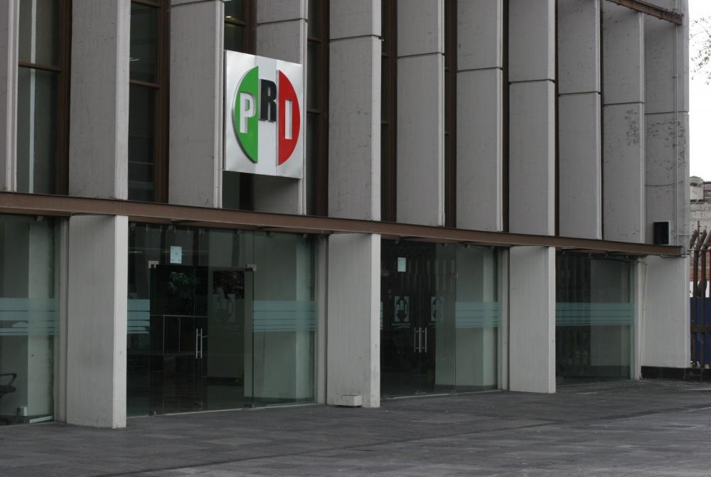 PRI: está listo el dedazo para gobernadores