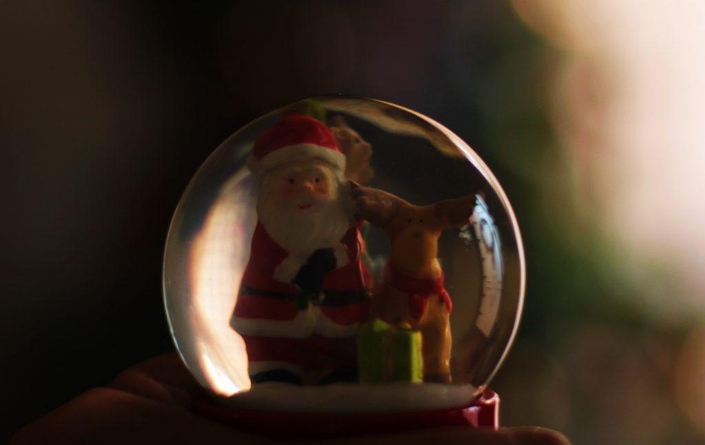 Todos los productos navideños están bajo la lupa de Profeco.
