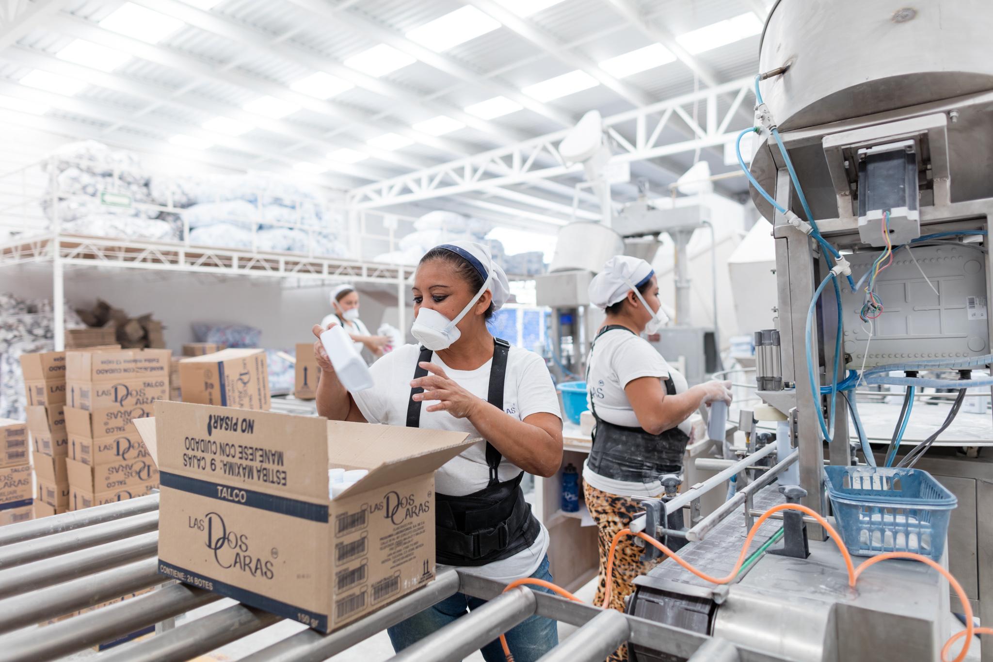 Resaltan cifras de empleo en Yucatán