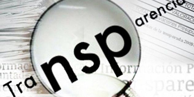 SubeMérida enTransparencia y Disponibilidad de Información Fiscal