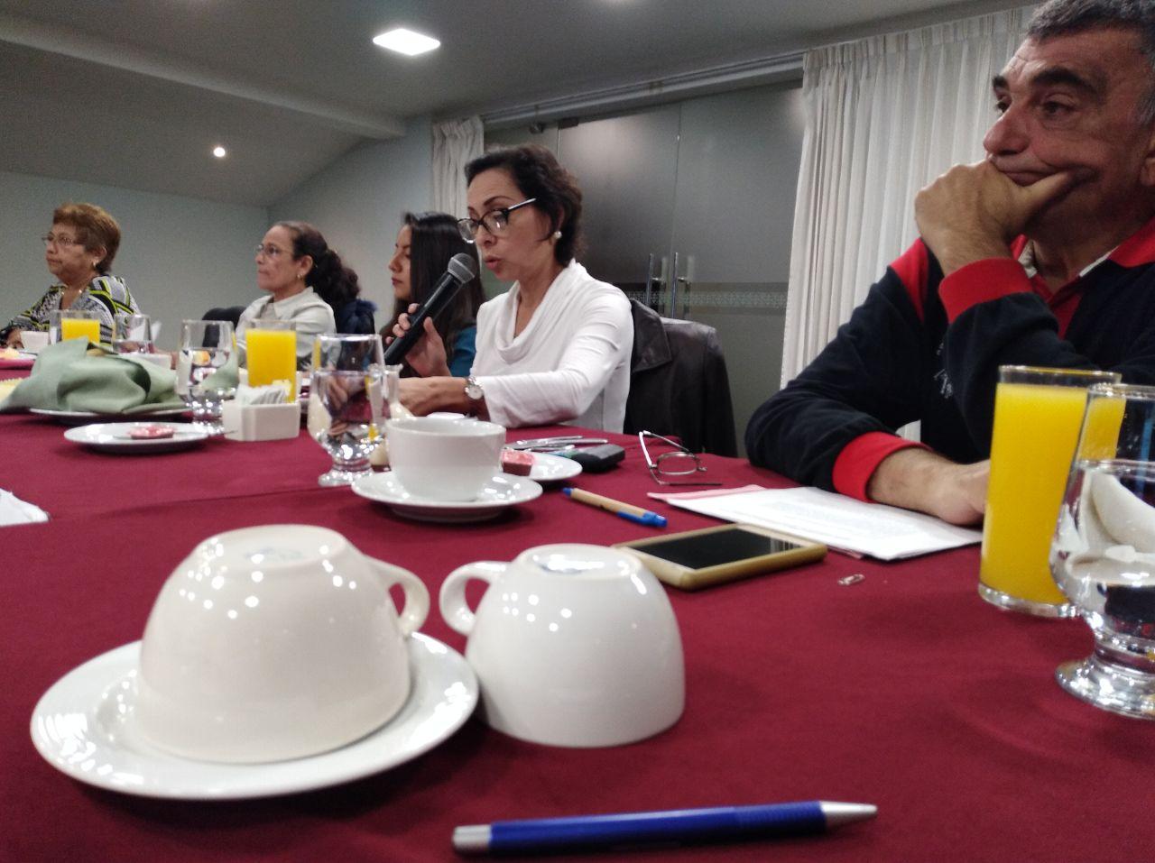 Lanzan Agenda Ciudadana para Combate a Corrupción e Impunidad