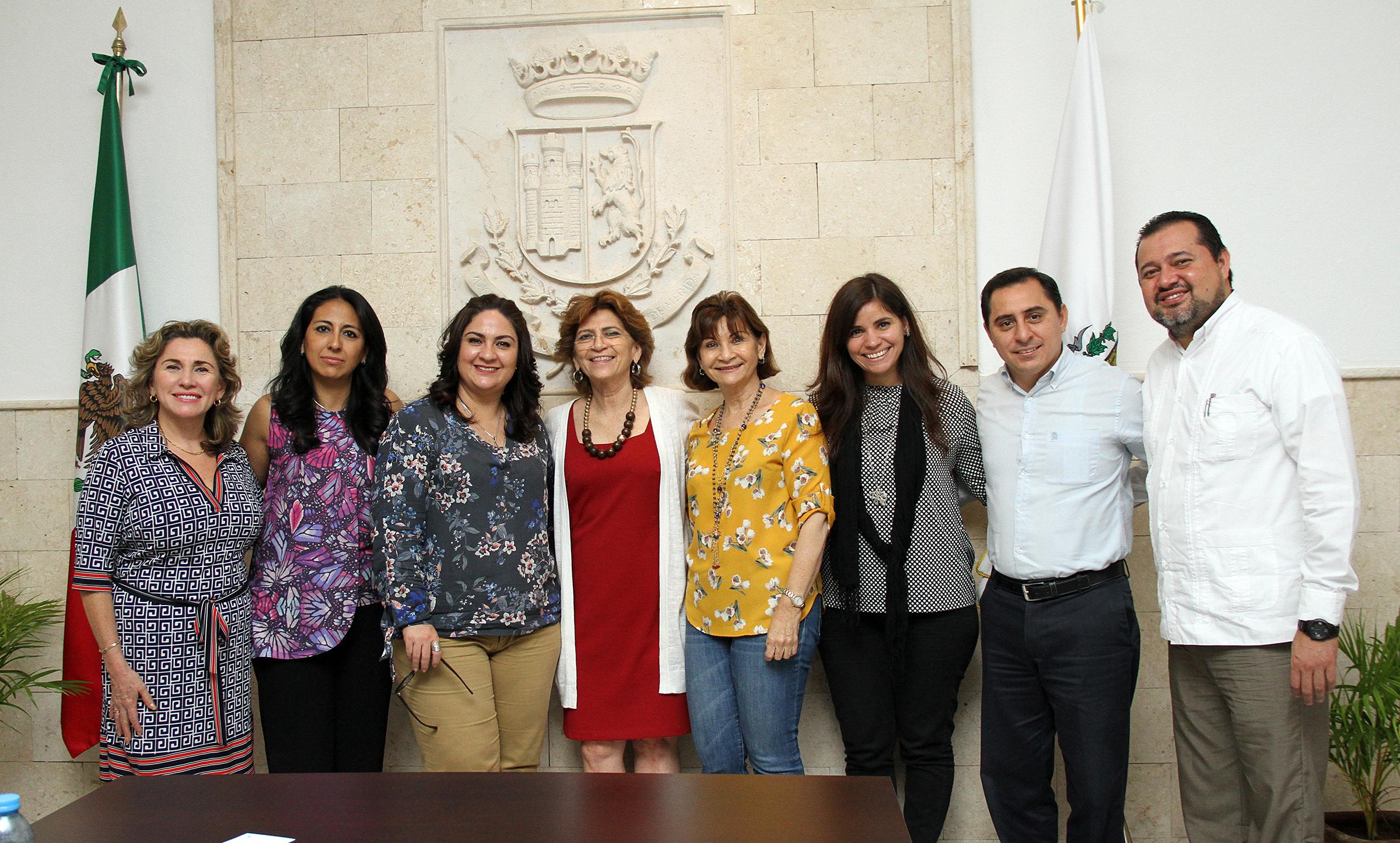 """Entrará Mérida a proyecto """"Ciudades Cambiando la Diabetes"""""""