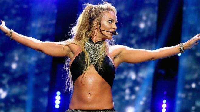 Britney Spears terminó su residencia en Las Vegas