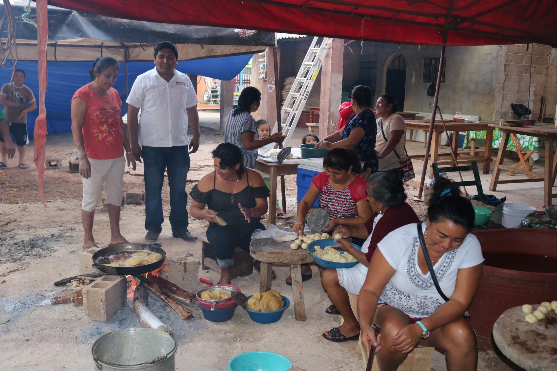Cuestiona Rogerio Castro Vázquez triunfalismo oficial en Yucatán