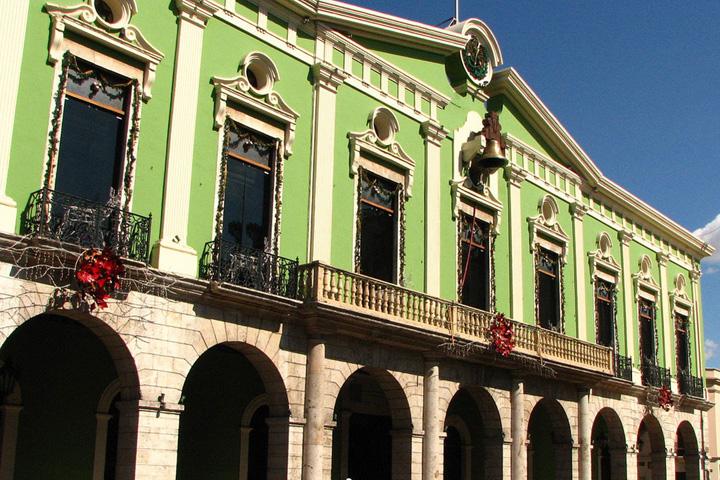 Nombramientos en el Gabinete de Yucatán