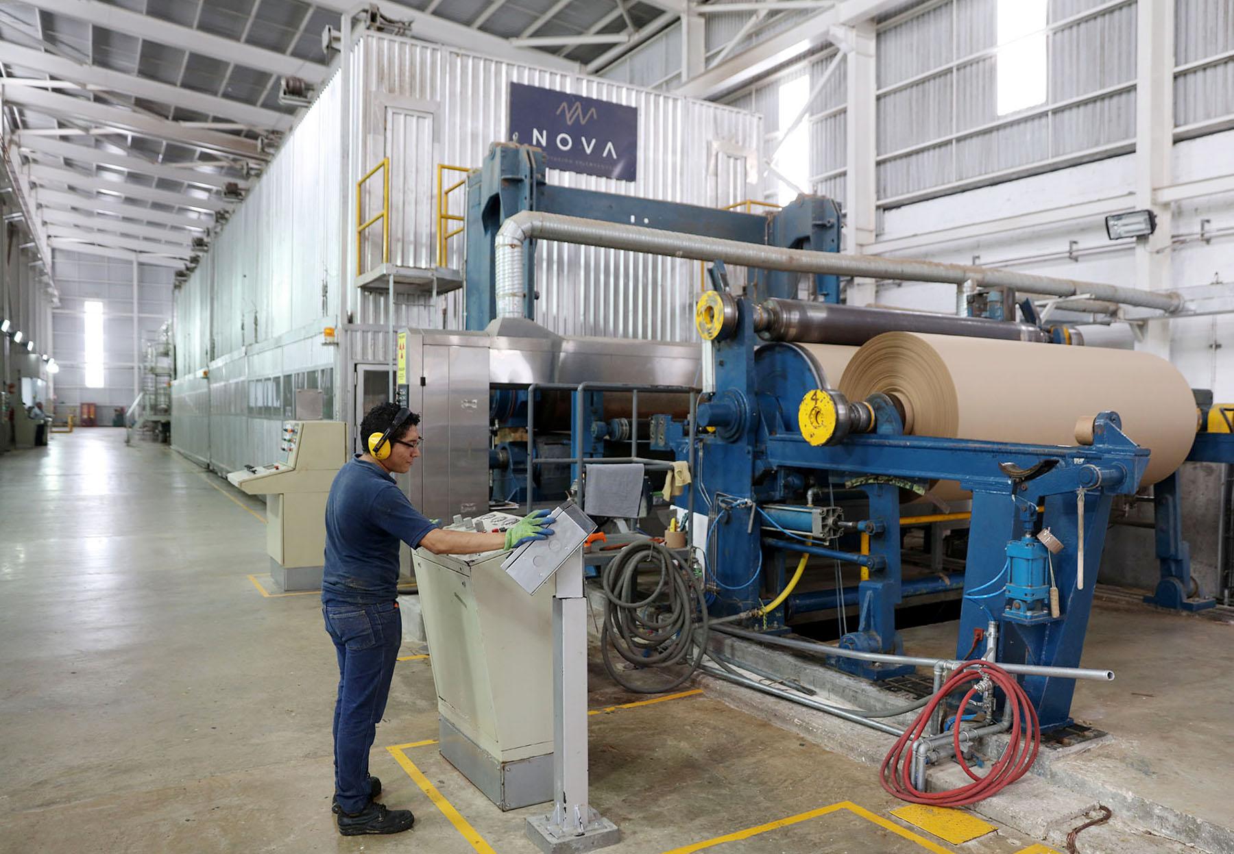 Industria en Yucatán, impulsora del empleo de calidad