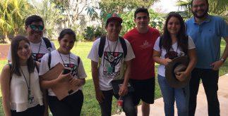 Adrián Gorocica aspirante candidato independiente diputado yucatan