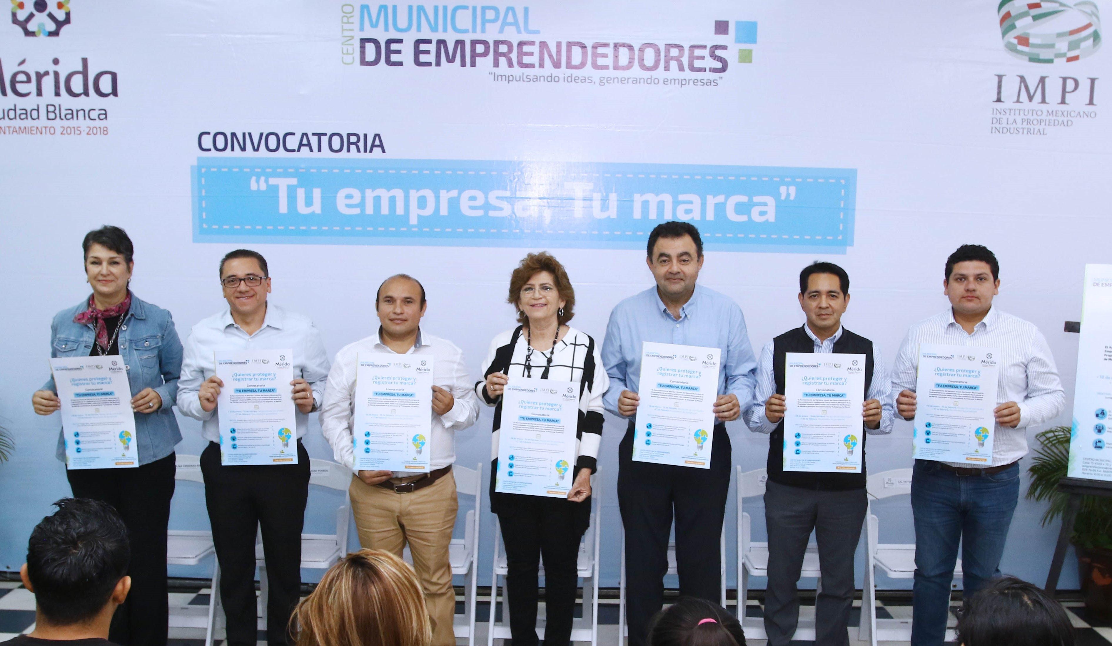 Ayuntamiento ofrece nuevos apoyos a jóvenes emprendedores