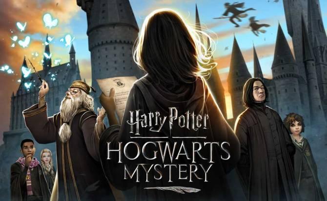 El videojuego que nos permitirá ser alumno de Hogwarts