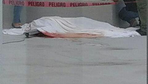 En 'accidente' murió afgano que cayó de piso 15 en Cancún