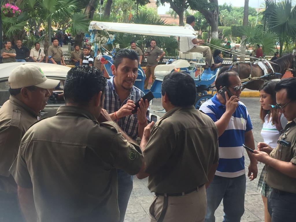 Casi una semanaparalizada vigilancia sanitaria en Yucatán