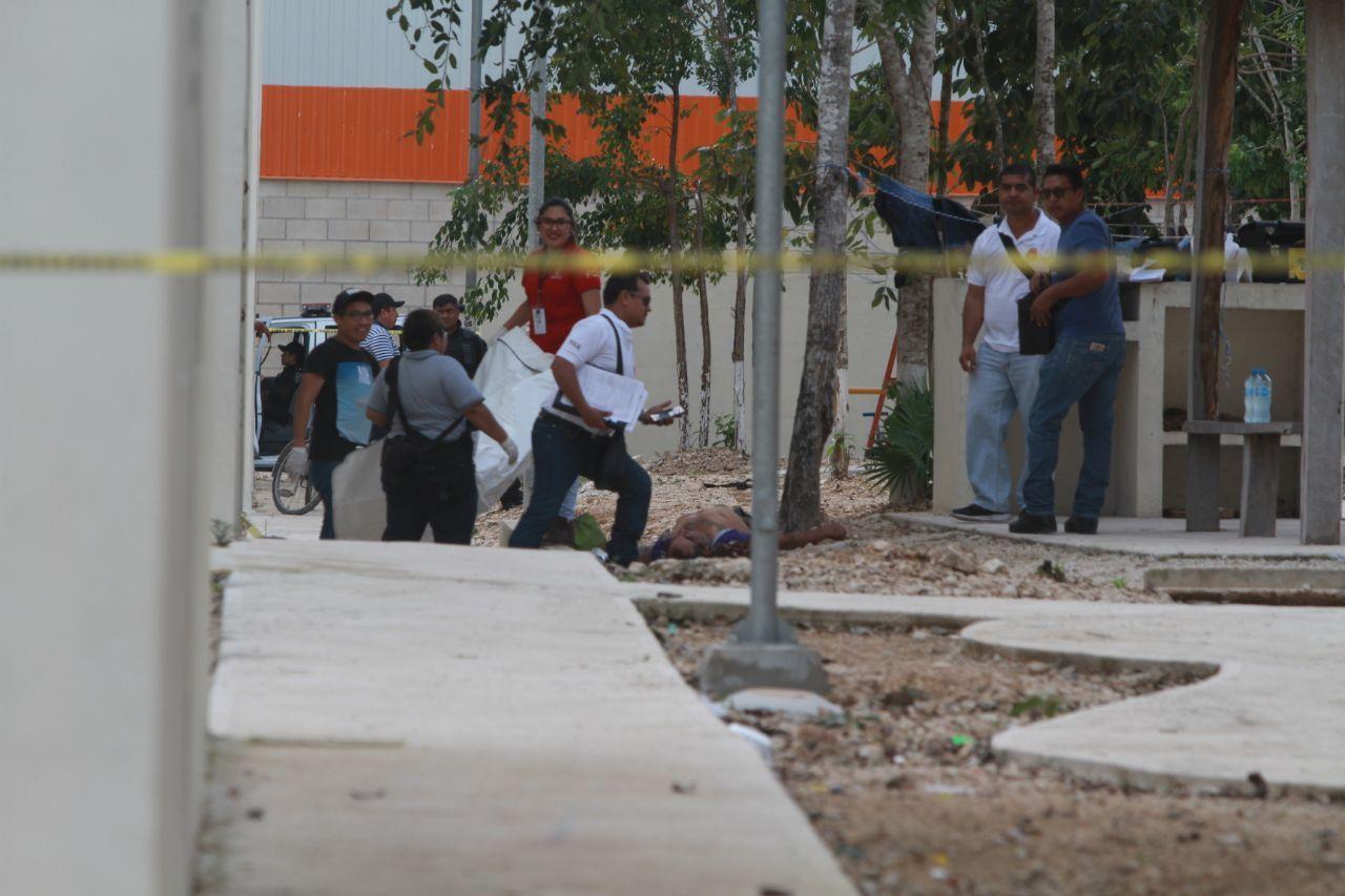 Registra Cancún tres ejecuciones más este viernes