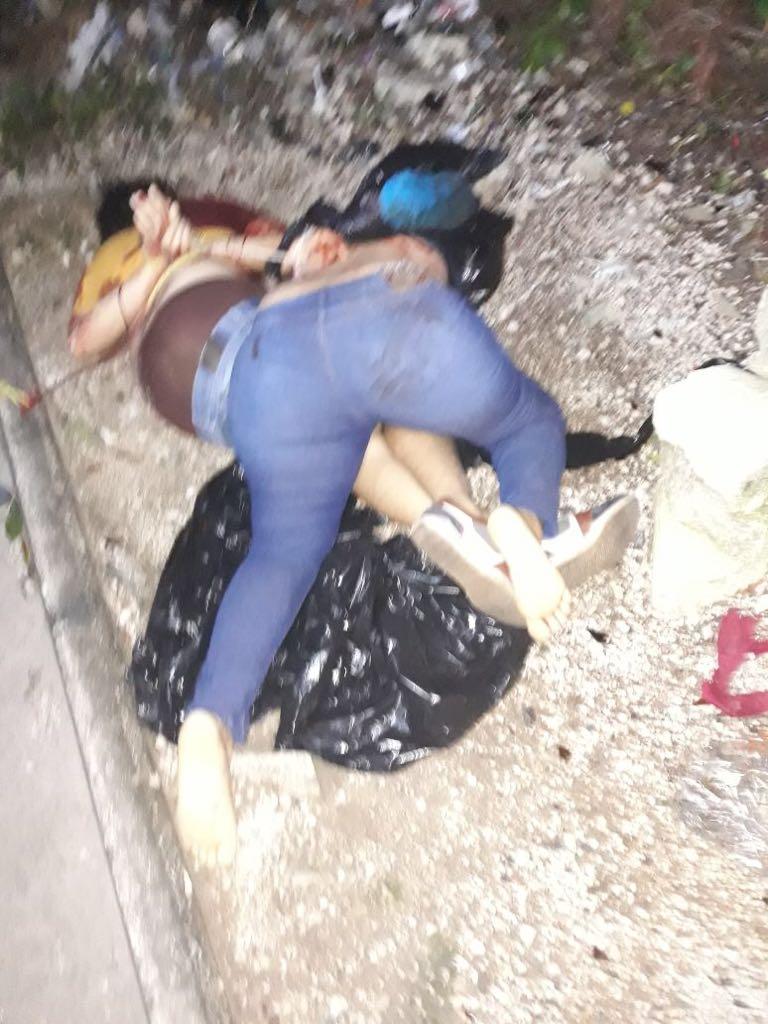 Los encuentran ejecutados en Región 248 de Cancún