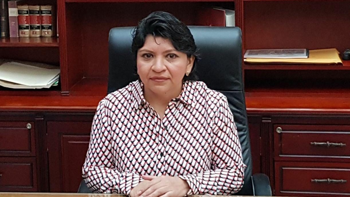 Segunda mujer en Yucatán ocupa Secretaría General de Gobierno