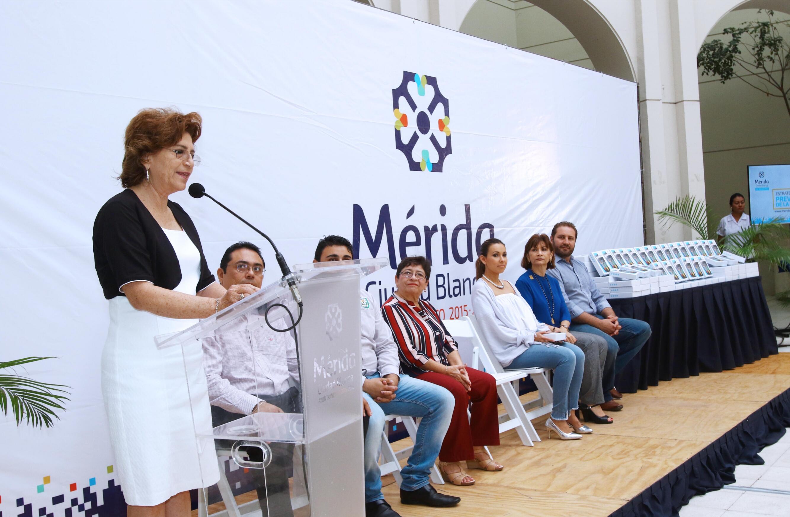 Extienden prevención de obesidad en municipio de Mérida