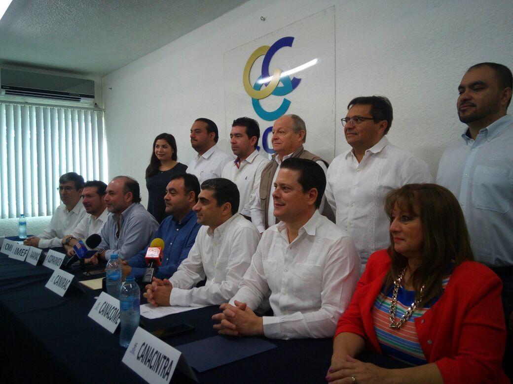 Preocupación de IP Yucatán: inflación y alzas en combustibles