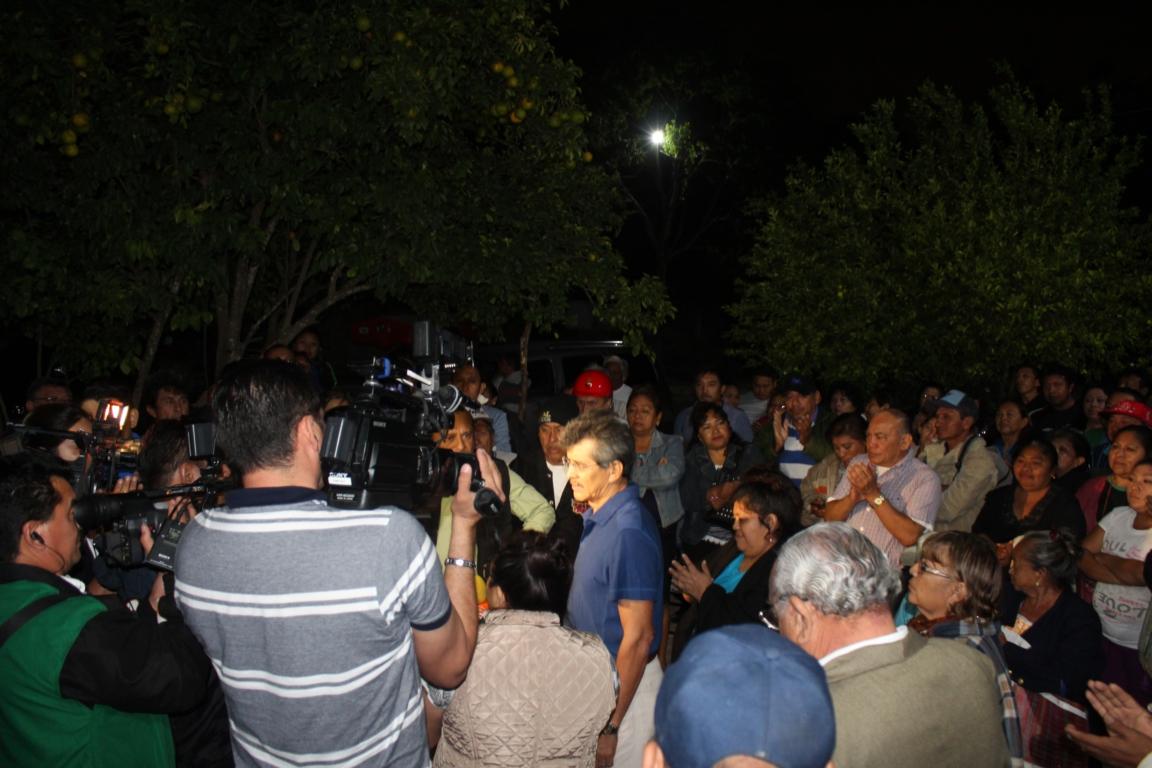 Elecciones Yucatán: estalla rebelión de panistas en Kanasín