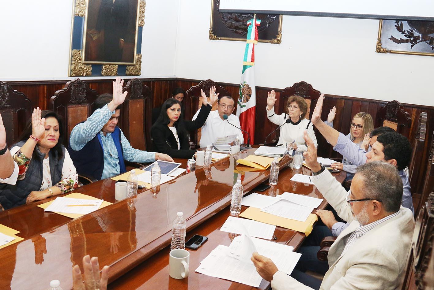 Cabildo aprueba creación del Observatorio Urbano de Mérida