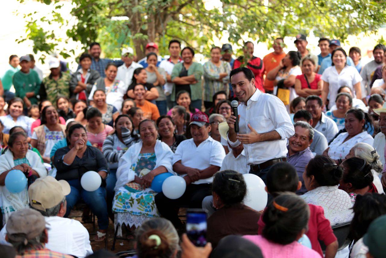 La principal riqueza de Yucatán son sus hombres y mujeres
